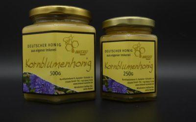 Honig und mehr